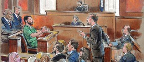 Καταδίκη για τους τρεις κατηγορούμενους της υπεξαίρεσης-μαμούθ των 4,2 εκατομμυρίων ευρώ – Η σκηνοθετημένη ληστεία και οι μάσκες των Γ. Παπανδρέου και Κ. Καραμανλή