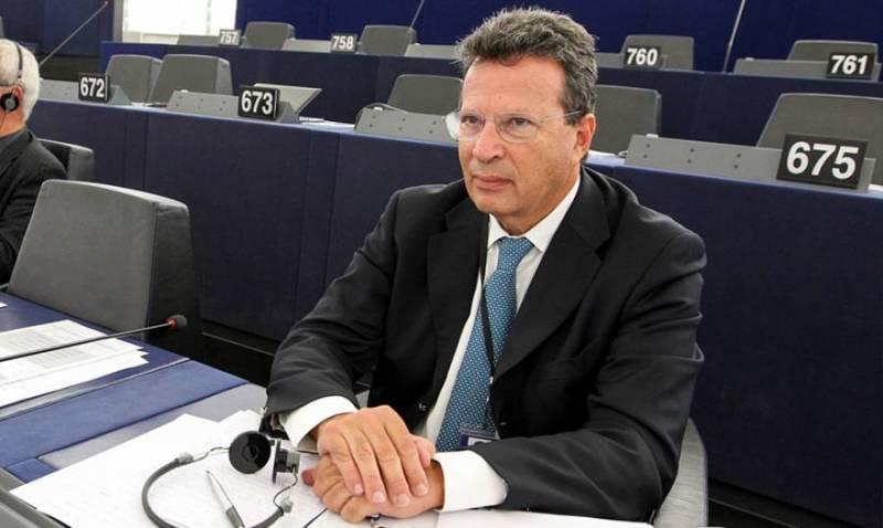 Η Ε.Ε. ήρε την ασυλία του Γ. Κύρτσου ώστε να  δικαστεί για οφειλές στην Ελλάδα