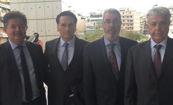 Αθωώθηκε ο επικεφαλής της ΔΕΗ για παράβαση καθήκοντος