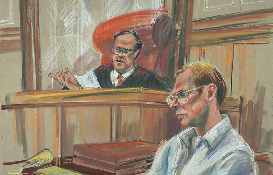 ΗΠΑ: Ένοχος ο πρώην αστυνομικός για την δολοφονία του Τζορτζ Φλόιντ – ΒΙΝΤΕΟ