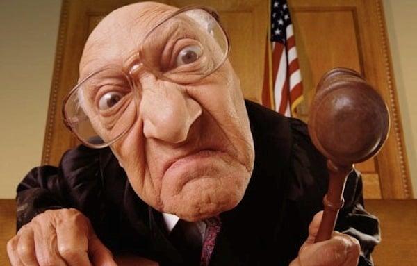 Είναι τρελοί (;) αυτοί οι νομοθέτες! ΜΕΡΟΣ 2ο