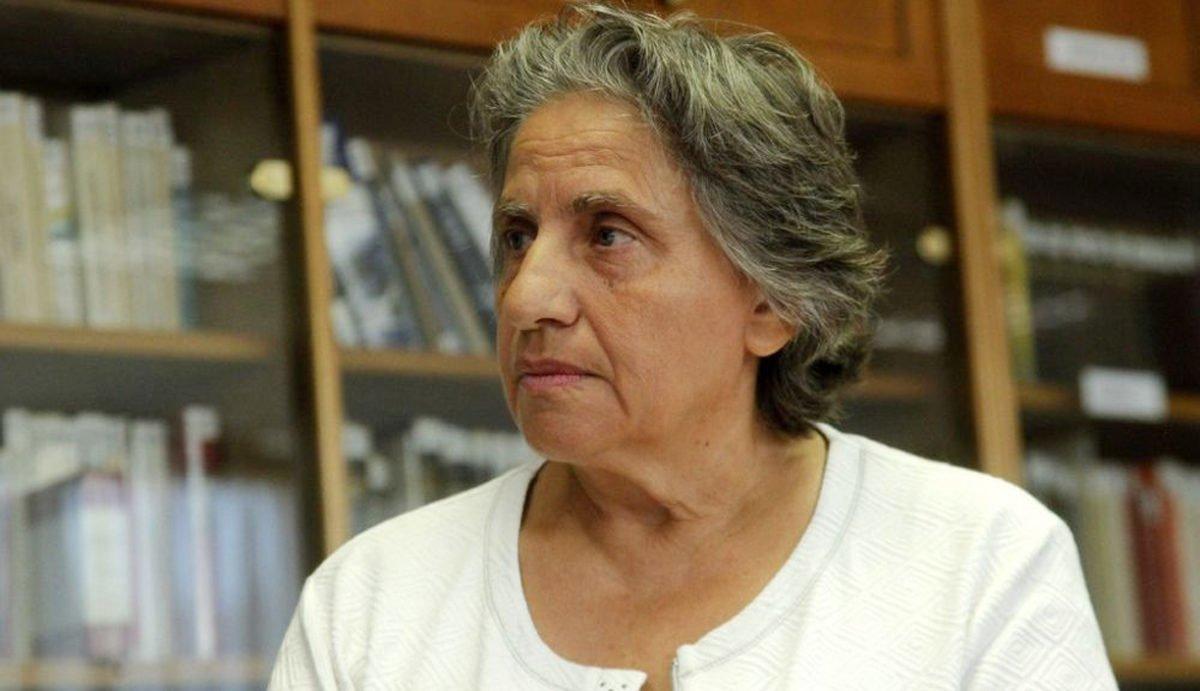 Ξένη Δημητρίου: Αποφάσισε, άλλαξε την απόφασή της και έφυγε για συνέδριο το εξωτερικό