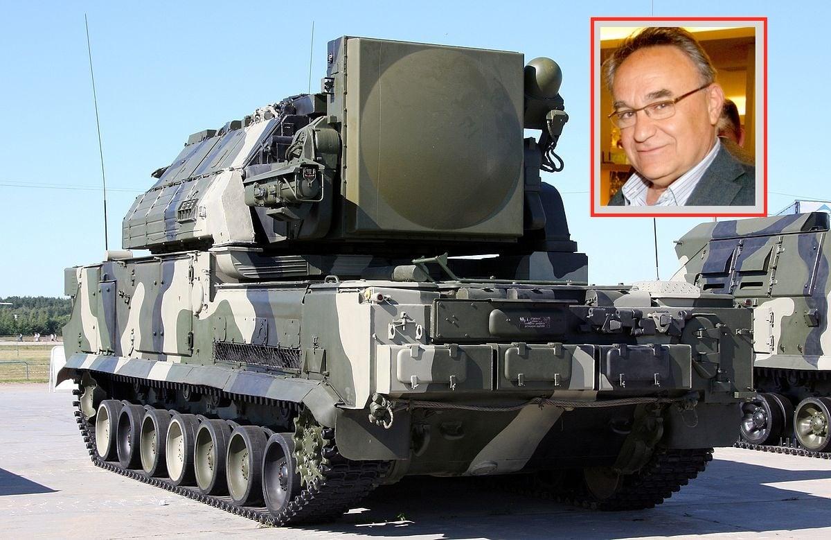 Απαλλαγή του Π. Γερμανού για τα TOR M1 ζήτησε ο εισαγγελέας