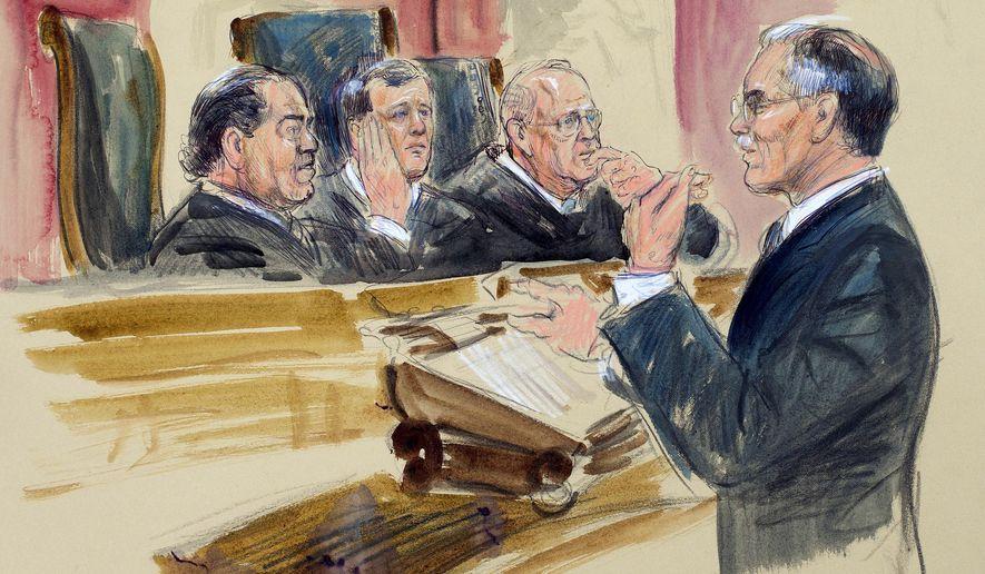 Δημήτρης Μπόλης: Ότι την εμήν (δικαιοσύνη) ηξίουν μηδ' υπονοηθήναι…