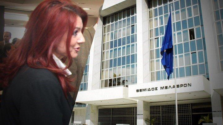 Η εισαγγελέας Ράικου, η Novartis και οι καταγγελίες περί «νταβατζή» της Δικαιοσύνης