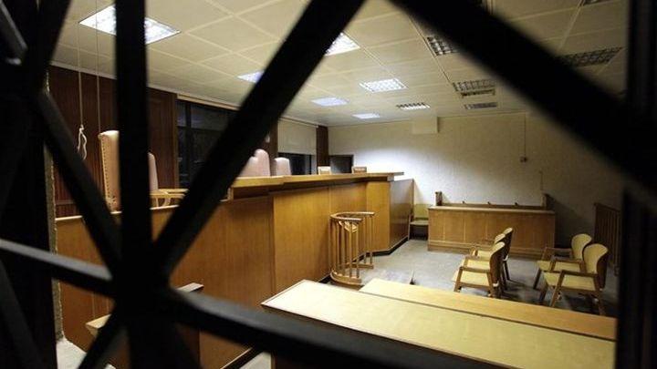 Κλειστά τα δικαστήρια όλης της χώρας σήμερα