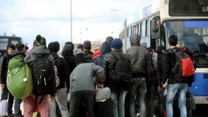 Διακινούσαν παράτυπους μετανάστες αντί 7.000€ (!) το άτομο