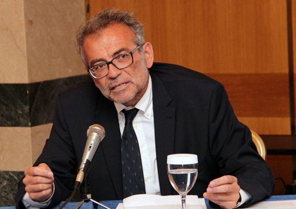 Ο πρόεδρος του ΔΣΠ, Γ. Σταματογιάννης για τη Συμφωνία των Πρεσπών