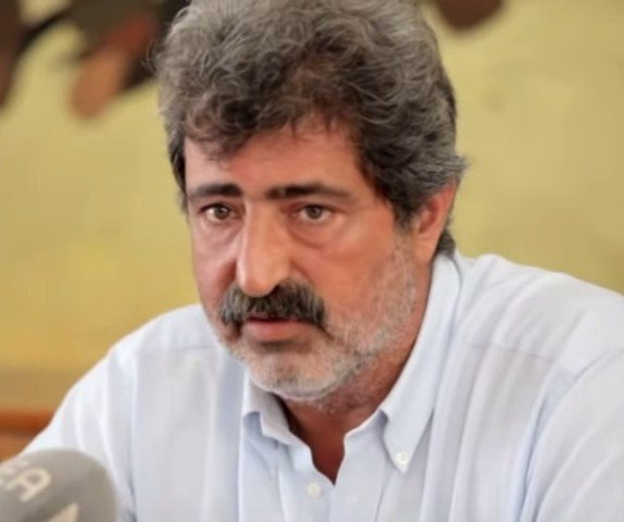 Απάντηση Μπακογιάννη σε Πολάκη μέσω facebook για τον Μεγάλο Περίπατο