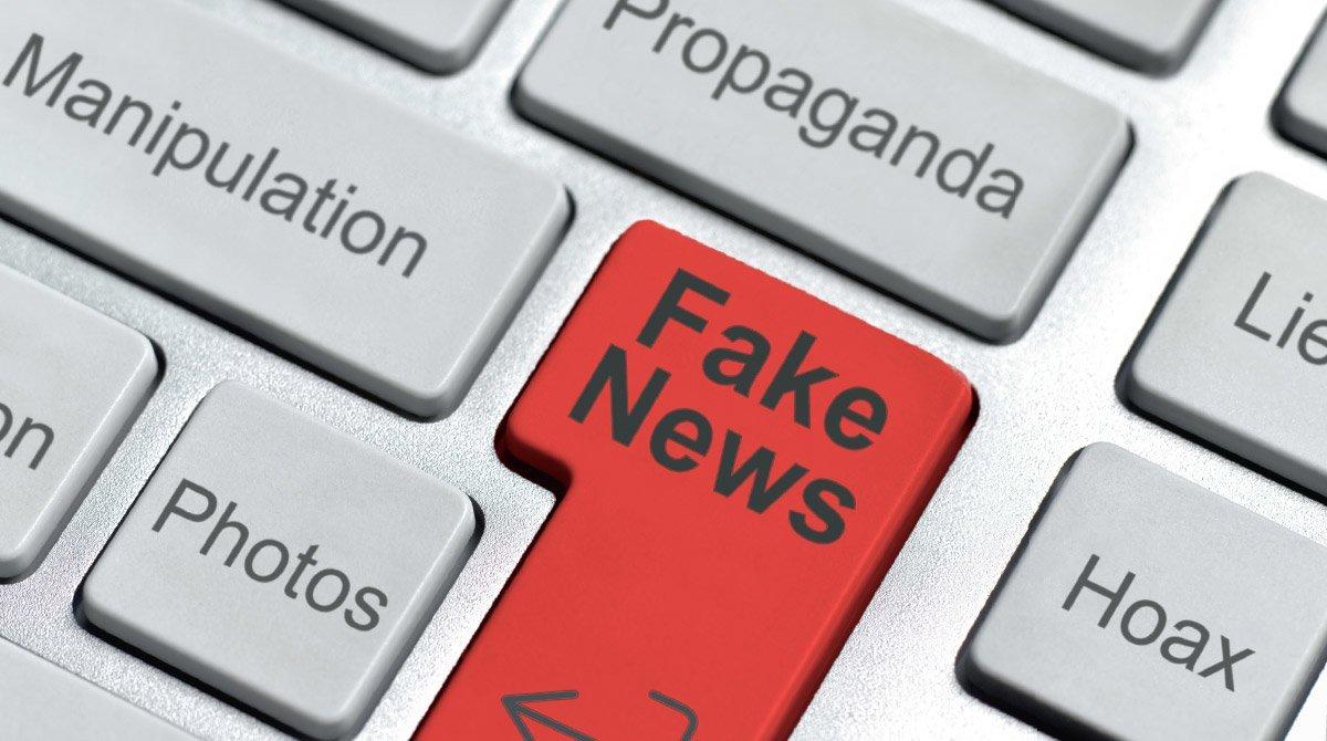 Δεσμεύτηκαν οι τεχνολογικοί κολοσσοί για πόλεμο κατά των fake news!