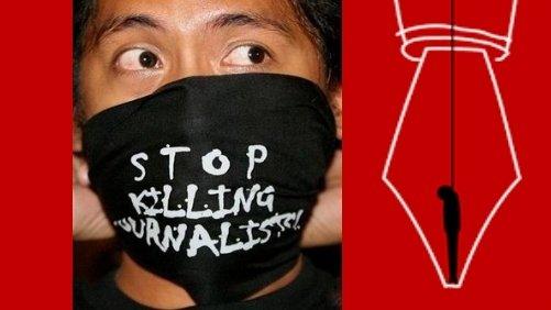 Επτά δημοσιογράφοι δολοφονήθηκαν στην Ευρώπη! Ποιοι είναι…