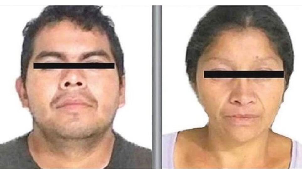 Σύλληψη ζευγαριού που δολοφόνησε 10 γυναίκες και πούλησε βρέφος!