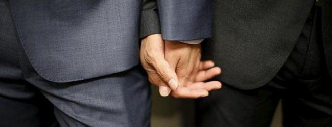 ΣτΕ : Συνταγματικό το σύμφωνο συμβίωσης για τα ομόφυλα ζευγάρια