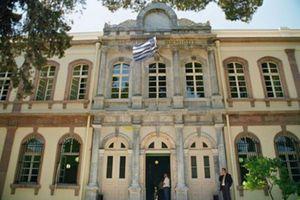 Ανακαινίζεται το Δικαστικό Μέγαρο Ηρακλείου