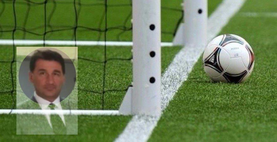 Νίκος Λαγαρίας: Καταπολέμηση της διαφθοράς στο επαγγελματικό ποδόσφαιρο