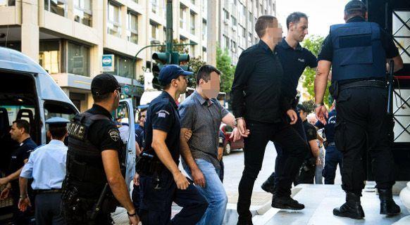 Στην τελική ευθεία η δίκη για τη δολοφονία Αμερικανού τουρίστα στον Λαγάνα