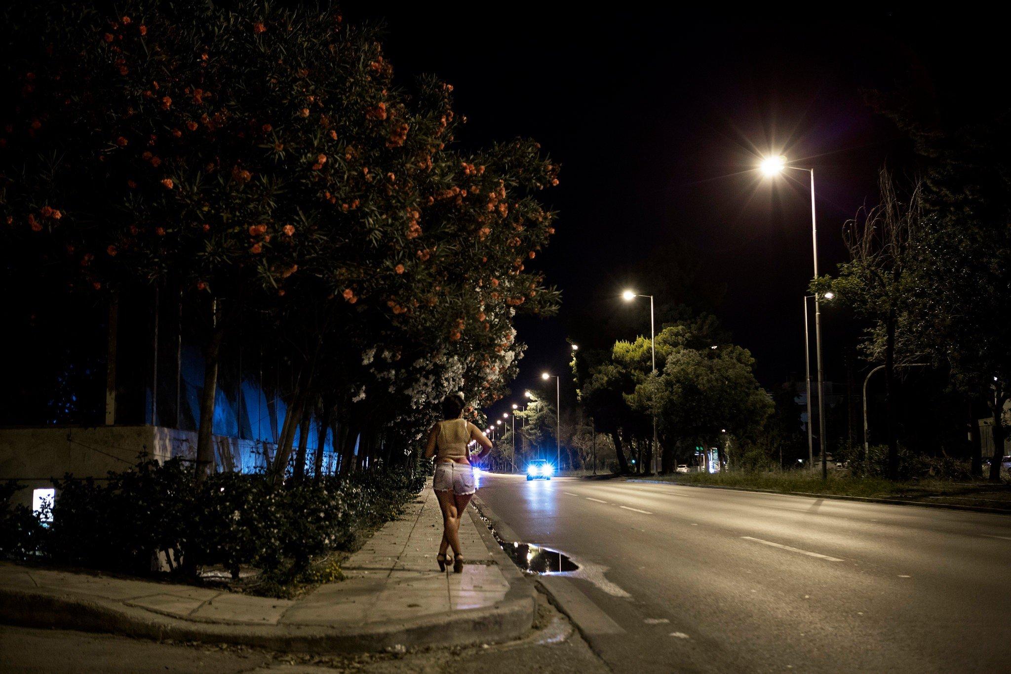 New York Times: Η (ελληνική) κρίση «χτύπησε» και την πορνεία