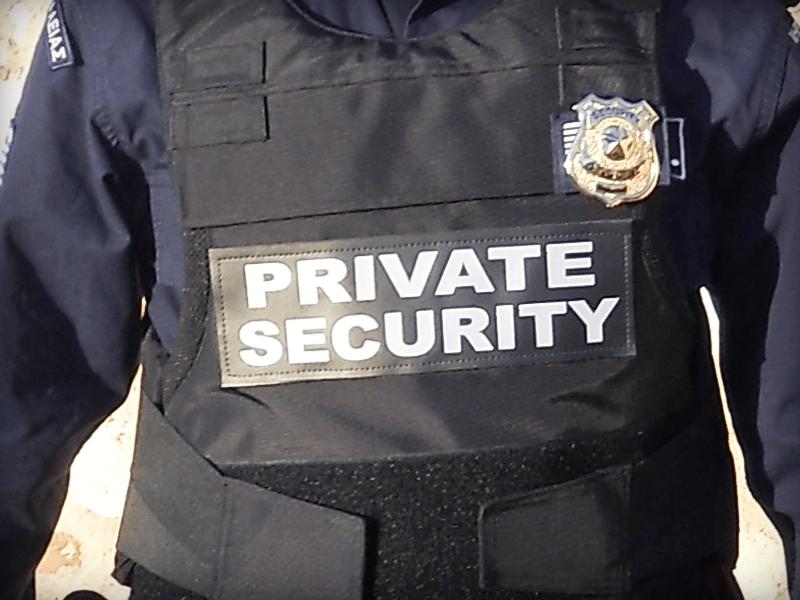 «Ναι» στην ενιαία στολή των Security, αλλά όχι «καρμπόν»
