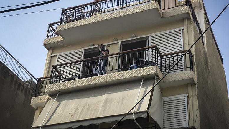 """Στο μικροσκόπιο των """"αδιάφθορων"""" ο αστυνομικός της Νίκαιας"""