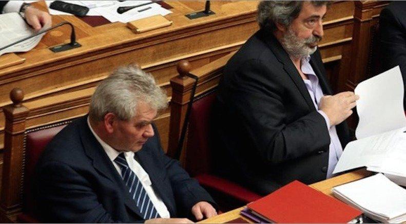 Παπαγγελόπουλος για Πολάκη: «Μήπως έχει παρεξηγηθεί;»