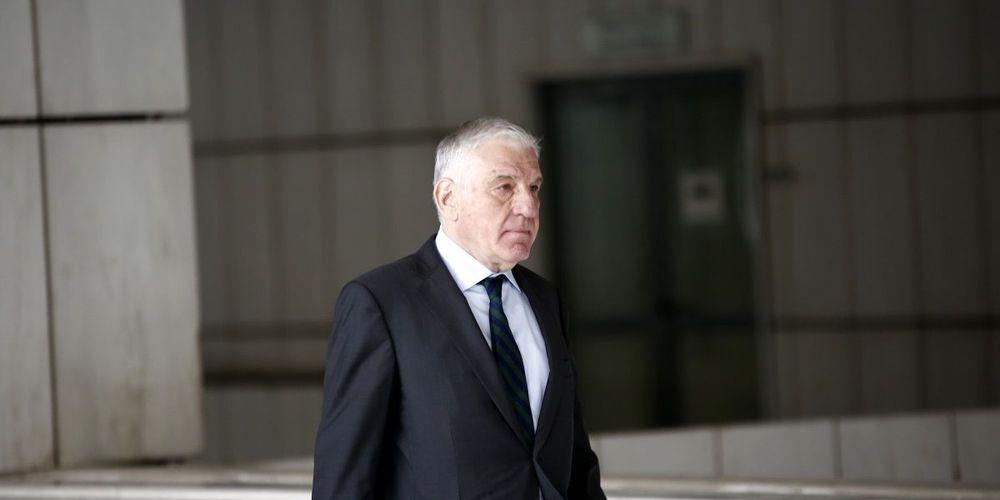 Γιάννος Παπαντωνίου: H αποφυλάκιση ήρθε νωρίτερα λόγω ειδικών συνθηκών (COVID-19) – Προθεσμία μέχρι την 1η Ιουλίου να καταβάλλει εγγύηση 150.000 ευρώ