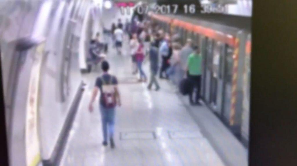Στο εδώλιο για 364(!) κλοπές σε Μετρό- ΗΣΑΠ