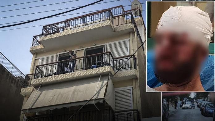 Στη φυλακή ο 34χρονος αστυνομικός που βρέθηκε δεμένος στη Νίκαια