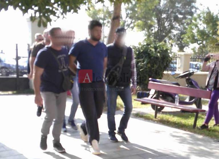Συνελήφθη στην Αλεξανδρούπολη 39χρονος ύποπτος για συμμετοχή σε πυρήνα Τζαχαντιστών
