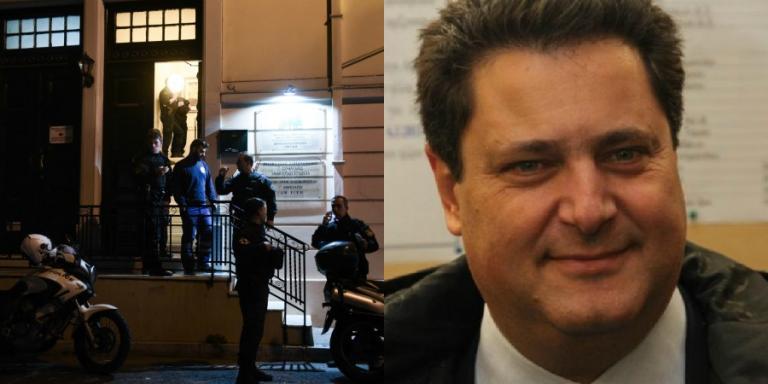 Γιατί αναβλήθηκε η δίκη για τη δολοφονία Ζαφειρόπουλου