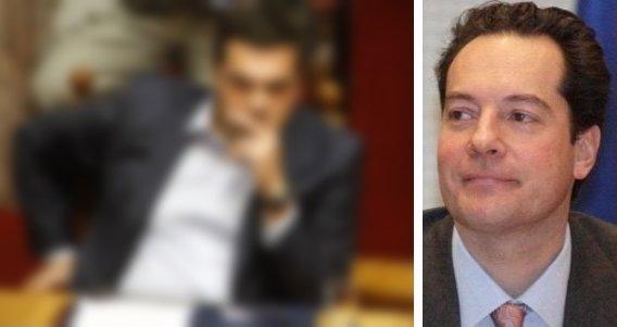 Κώστας Μποτόπουλος: Εν ου παικτοίς…