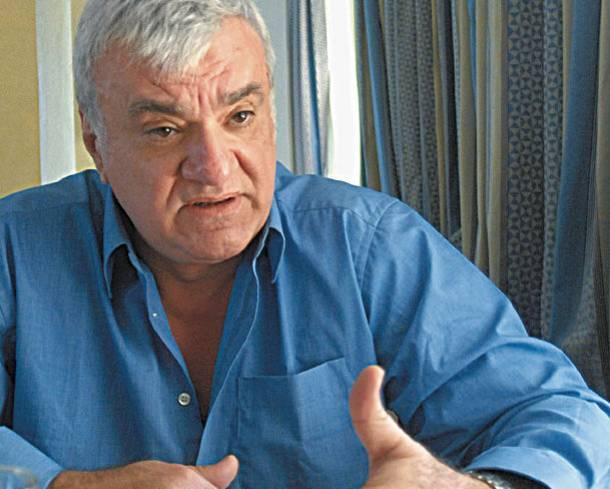 Ελεύθερος ο επιχειρηματίας Γιάννης Μπολέτσης που φυγοδικούσε από το  2010.