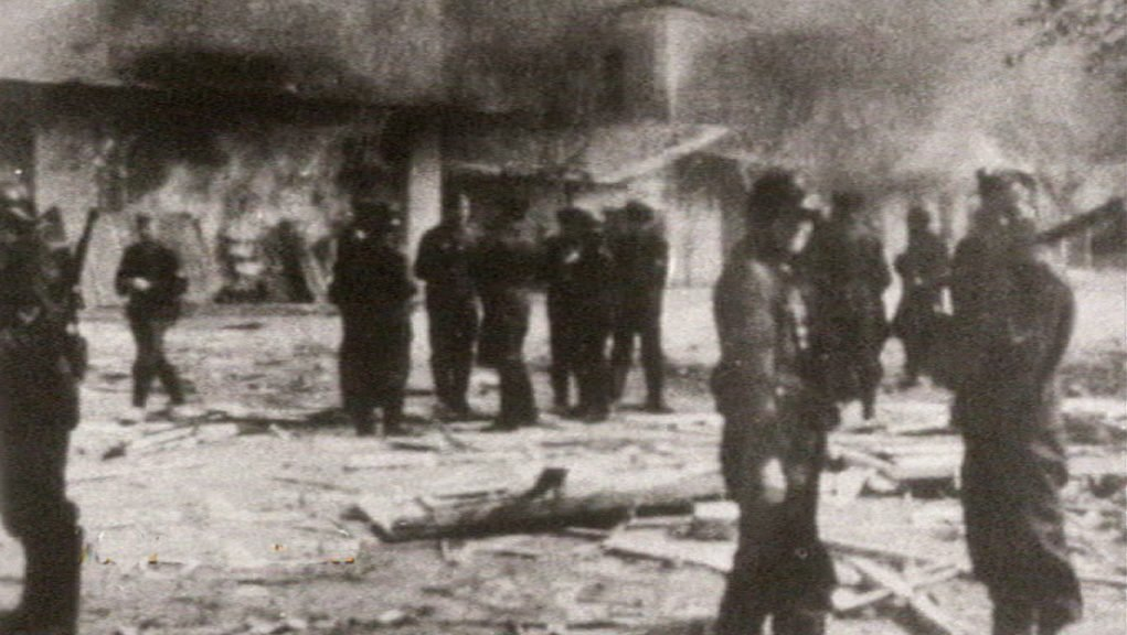 «Τραυματική μνήμη και Δημόσια Ιστορία Δίστομο 1944 – 2018»