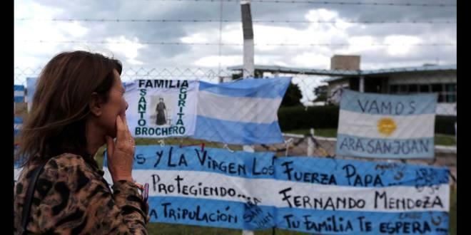 Αργεντινή: Εντοπίστηκε το χαμένο υποβρύχιο ARA San Juan έναν χρόνο μετά την εξαφάνισή του