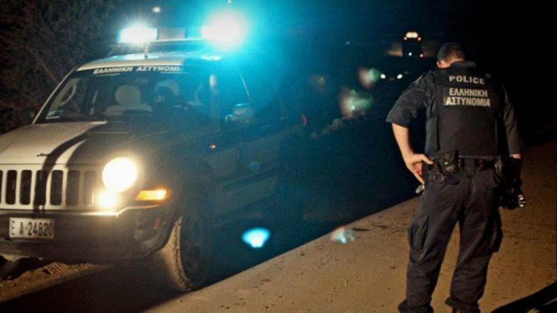 Ιωάννινα: Ένοπλη συμπλοκή μεταξύ αστυνομικών και εμπόρων ναρκωτικών