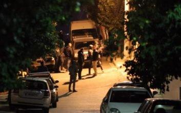 Εκρηκτικός μηχανισμός έξω από το σπίτι του αντεισαγγελέα του Αρείου Πάγου Ισίδωρου Ντογιάκου.