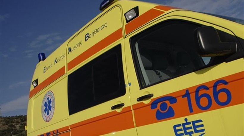 Έκτακτο: Τροχαίο στην Εγνατία Οδό με ένα νεκρό