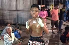 Ταϊλάνδη: Νεκρός 13χρονος μποξέρ από εγκεφαλική αιμορραγία