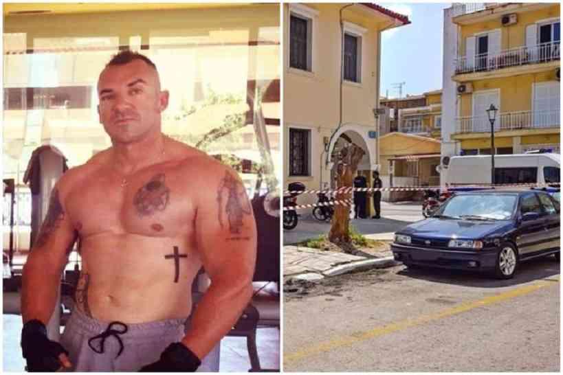 Αναβιώνει η βεντέτα που οδήγησε στη δολοφονία του Γιώργου Σαρακίνη