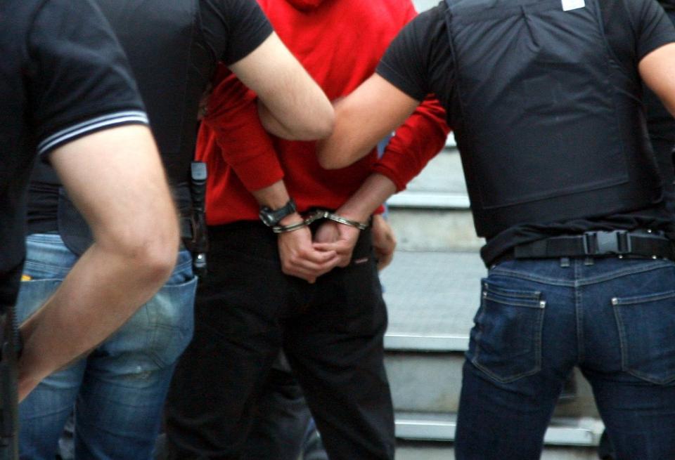Τρεις συλλήψεις για διαρρήξεις και κλοπές σε σπίτια στα βόρεια προάστια