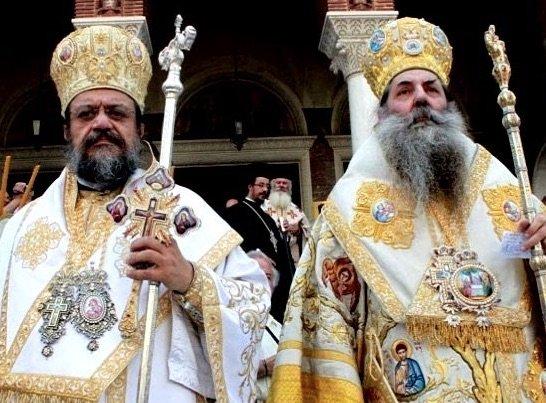 Ξέσπασε «ιερός» πόλεμος με μηνύσεις από Πειραιώς και Μεσσηνίας