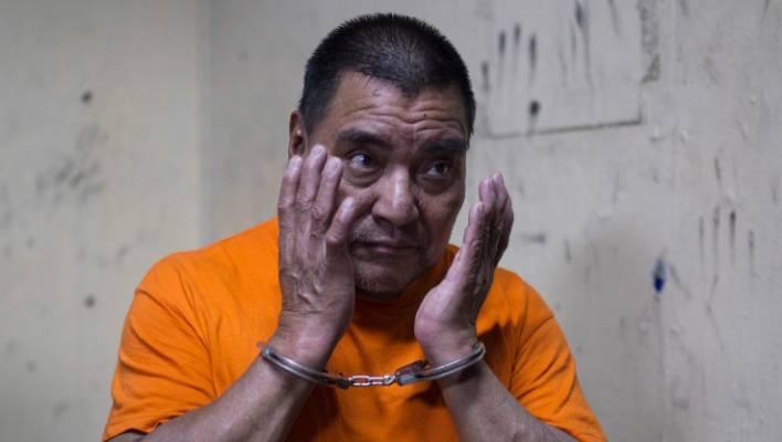 5.160 (!) χρόνια κάθειρξη για 171 δολοφονίες