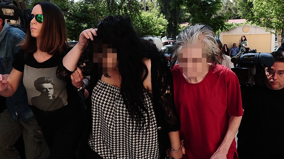 Αποφυλακίζεται η 19χρονη που πέταξε το νεογέννητο παιδί της στα σκουπίδια