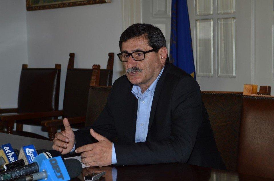 Δήμαρχος Πάτρας: «Απρόσκοπτο ξεπούλημα η εκποίηση αρχαιολογικών χώρων»
