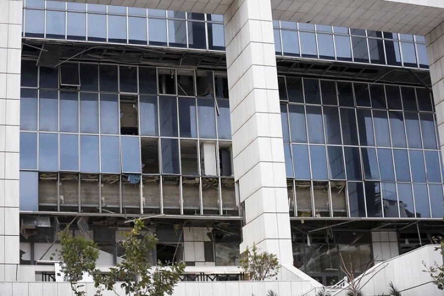 Ελληνική Δικαιοσύνη: «Κλειστόν» λόγω… ψύχους!