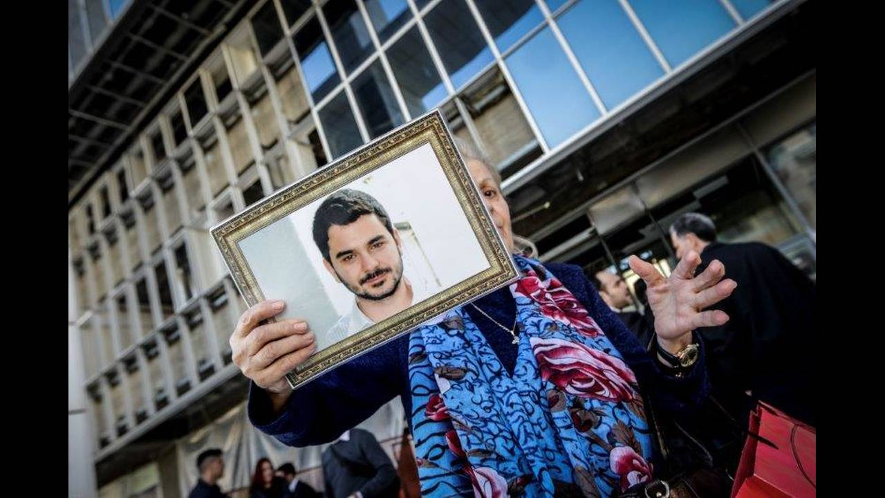 Σε φορτισμένο κλίμα συνεχίστηκε η δίκη για την απαγωγή και δολοφονία του Μάριου Παπαγεωργίου.