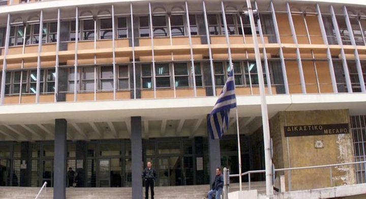 Στις 28/11 η δίκη του ηγετικού στελέχους του Ρουβίκωνα