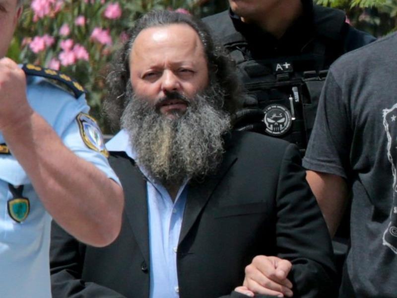 Ολοκληρώνεται η ανάκριση για τον Αρ. Σώρρα και τους συγκατηγορούμενούς του
