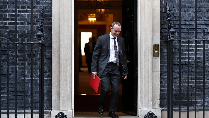 Βρετανία: Μπαράζ παραιτήσεων λόγω Brexit