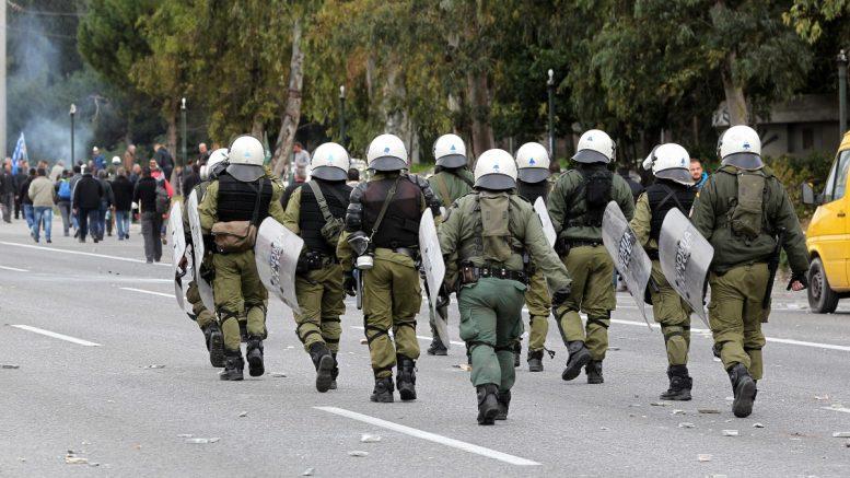 Έβρος: Ενισχύονται τα σύνορα με 400 αστυνομικούς