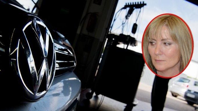 «Παγωμένη» η έρευνα για το σκάνδαλο της Volkswagen στην εισαγγελία
